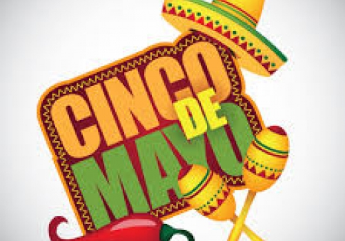 Celebrate Cinco de Mayo with 5 Free Spins
