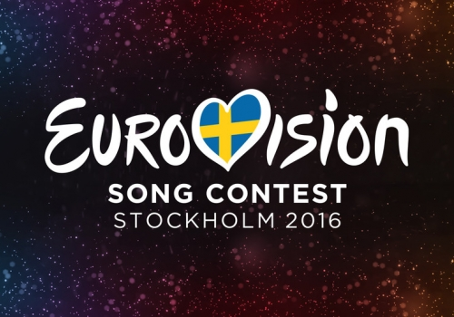 Win a Trip to Eurovision Song Contest 2016!